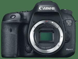Canon 7D Mark II Digital-SLR