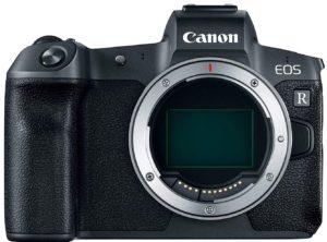 Best Pro Canon Camera