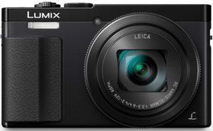 panasonic lumix dmc zs50 camera