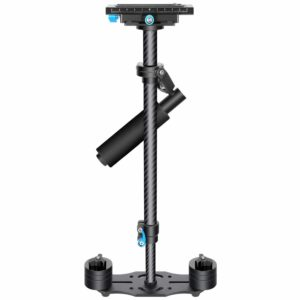 neewer 24-60cm handheld stabilizer