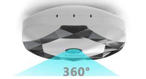 best fisheye hidden camera antaivision g201l fisheye lens wireless