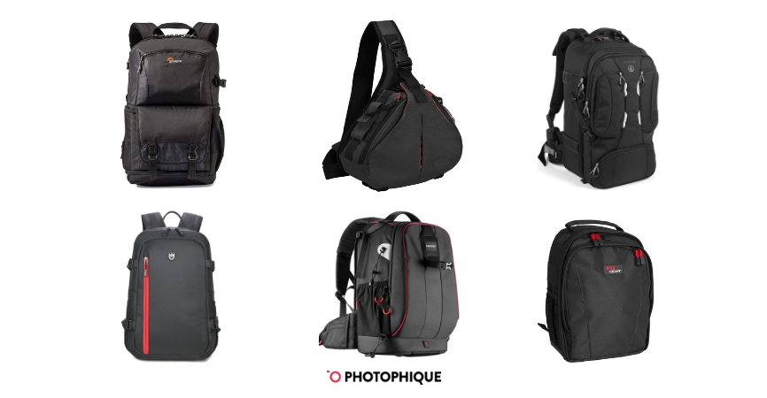 Best Dslr Backpack 2019 6 Best Camera Backpacks | 2019's Reviews (Lowepro, Tamrac, CADeN)