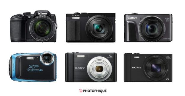 Best Cameras Under $300