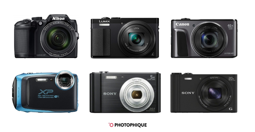 Set Your Point And Shoot Camera At >> 6 Best Cameras Under 300 2019 S Reviews Point Shoot Compacts