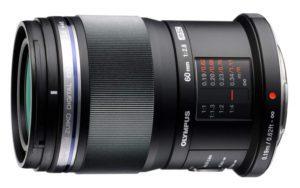 olympus zuiko digital ed 60 mm f2.8 macro lens