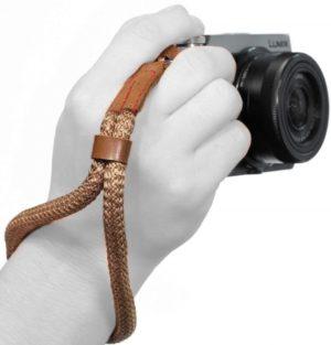 megagear cotton wrist strap