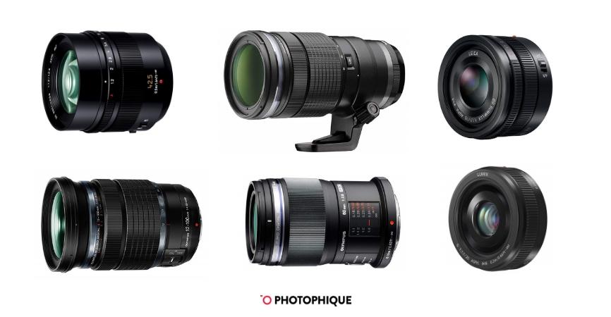 Best Panasonic Lumix G9 Lenses
