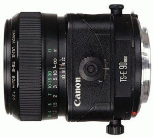 canon ts e 90mm f2.8