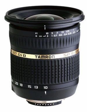 tamron 10-24 mm f3.5-4.5 di ii vc hld