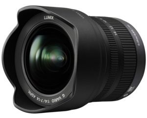 panasonic lumix 7-14mm f4.0