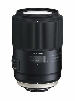 tamron sp 90 mm f2.8 di vc usd macro