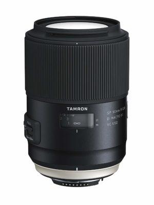 tamron sp 90 mm f2.8 di vc usd macro