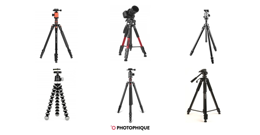 6 Best Tripods For Dslr Videos 2020 S Reviews Geekoto Zomei Gitzo