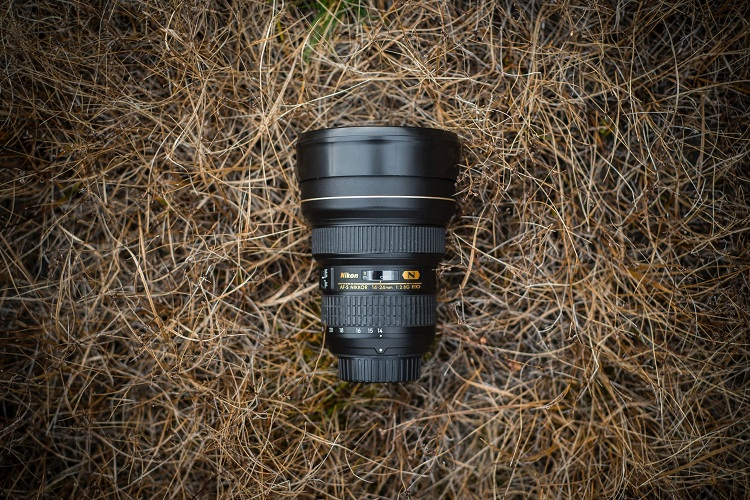 What Does D And G Mean On Nikon Lenses?