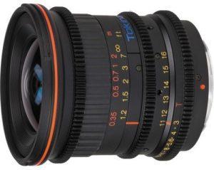 tokina cinema 11-16-mm f3.0-f22