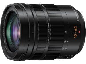 panasonic lumix professional 12-60mm f2.8-4.0