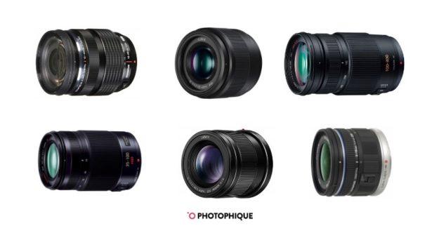 Best Panasonic GX80 & GX85 Lenses
