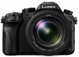 panasonic lumix dmc fz2500