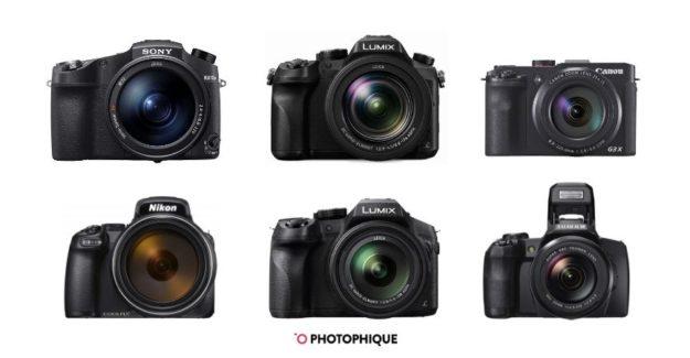 Best Superzoom Cameras