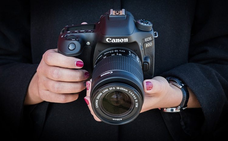 Can Canon 80D Use EF Lenses?