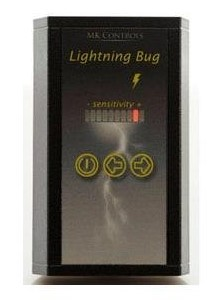 mk controls lightning bug