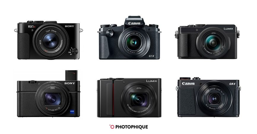 Best Compact Cameras for Event Photography