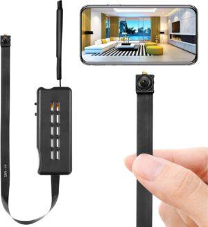 Spy Camera Module Wireless Hidden Camera WiFi Mini Cam HD
