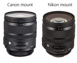 Sigma-24-70mm-f-2.8-DG-OS-HSM-Art-Nikon+canon
