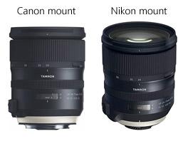 Tamron-SP-24-70mm-f-2.8-Di-VC-USD-canon+nikon