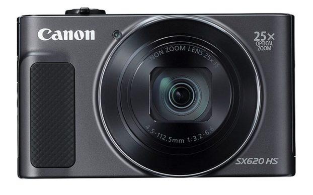 Canon PowerShot SX620 Review