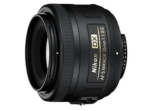 Nikon AF-S DX NIKKOR 35mm Review