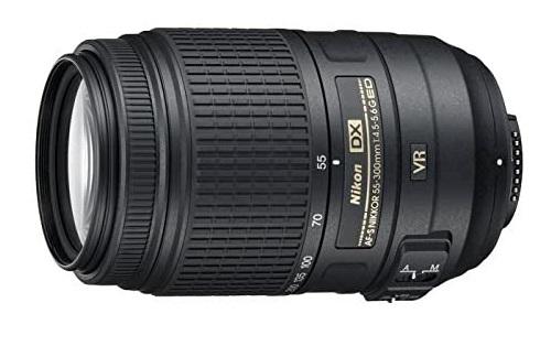 Nikon AF-S DX NIKKOR 55-300mm Review