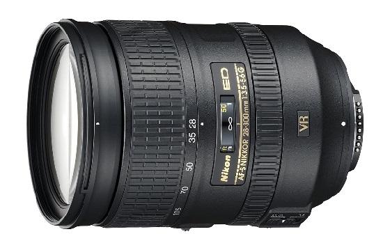 Nikon AF-S FX NIKKOR 28-300mm Review