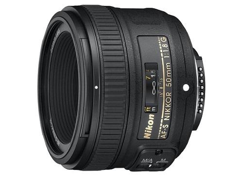 Nikon AF-S NIKKOR 50mm Review