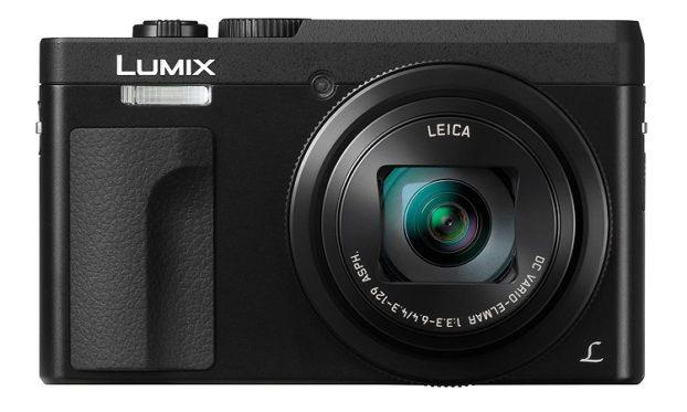 Panasonic LUMIX DC-ZS70K Review