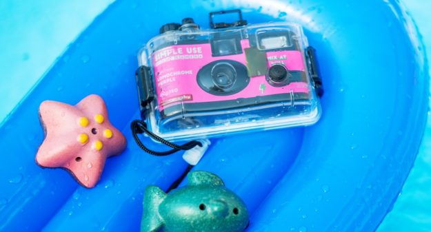 Disposable Cameras Reviewed