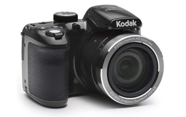 Kodak PIXPRO Astro Zoom AZ401-BK 16MP Review