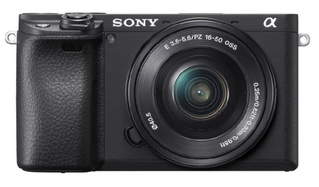 Sony Alpha a6400 Mirrorless Camera Compact Review