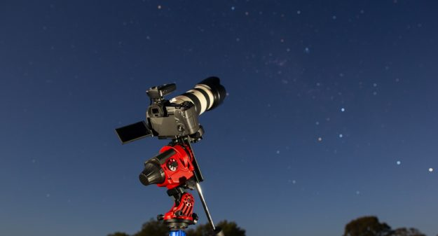 Astrophotography Cameras Reviewed