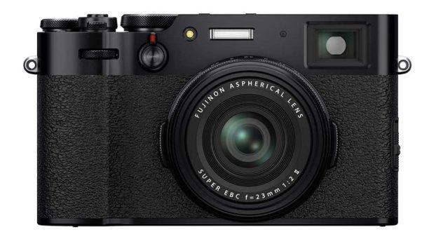 Fujifilm X100V Digital Camera Review