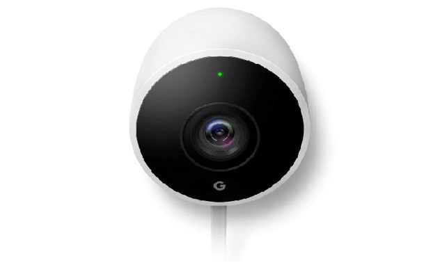 Google Nest Cam for Outdoor Security Review