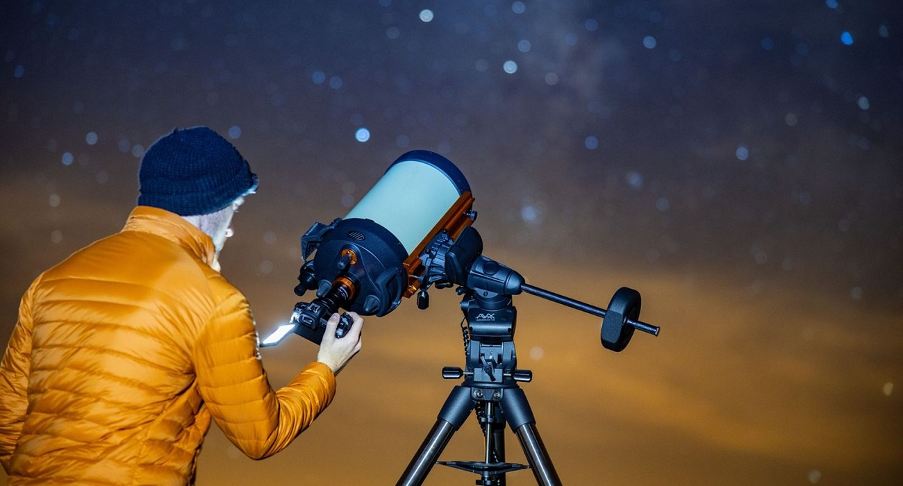 Astrophotography