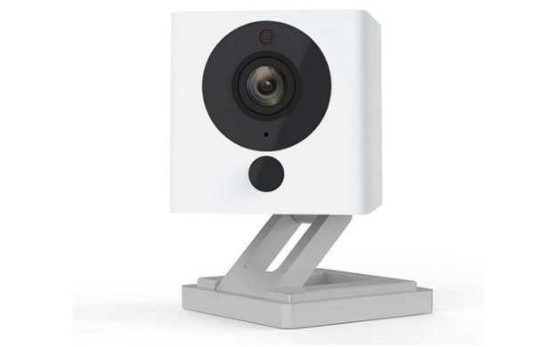 Wyze Cam 1080p with Night Vision Review