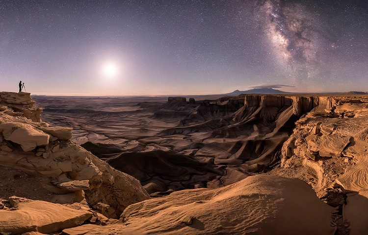 editing software for astrophotography