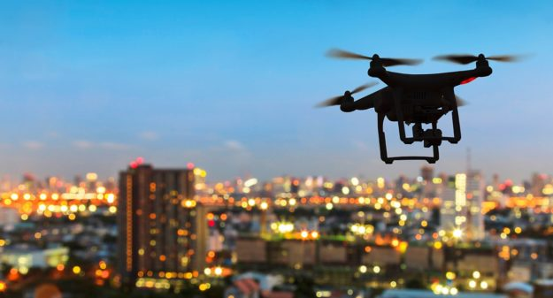 Best Camera Drones for Beginners