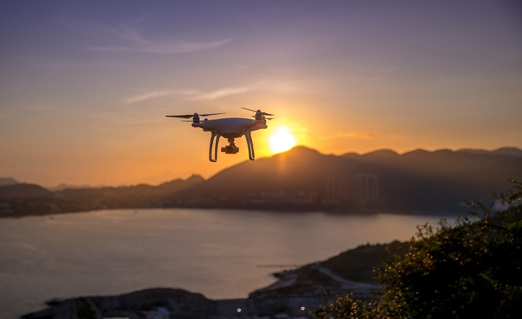 A Step-By-Step Procedure On How To Start Your Drone Photography Journey