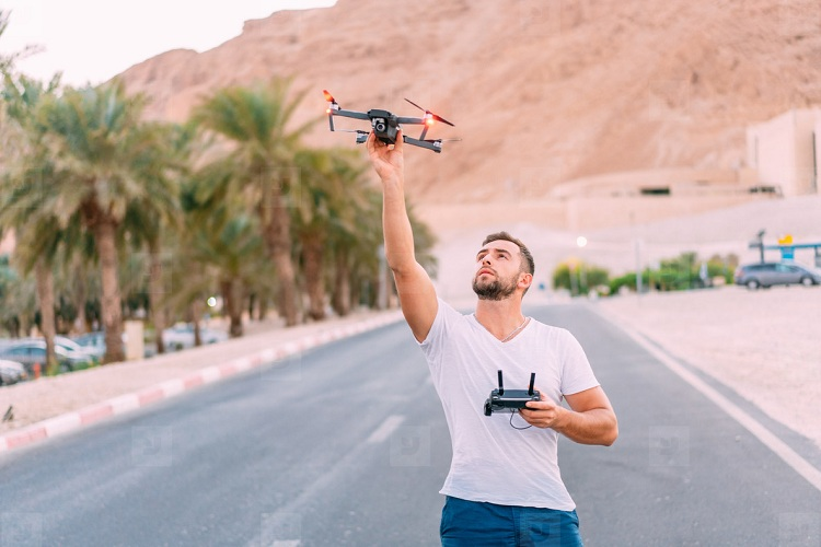 Drone Photography Tips