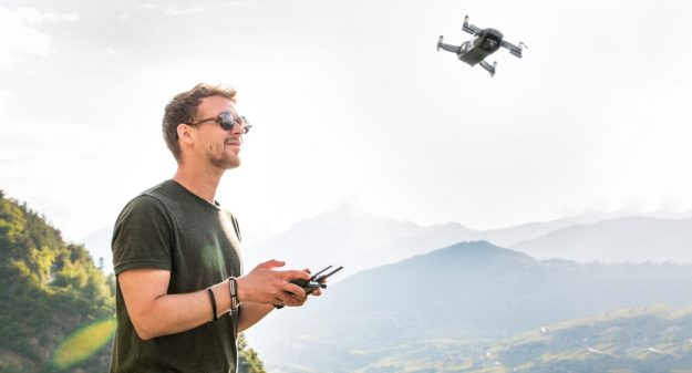 Drone Photography: Quick Guide