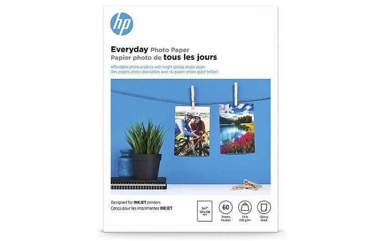 HP Photo Paper CH097A Review